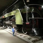 Photo taken at Canada Science and Technology Museum by Diana A. on 3/31/2013