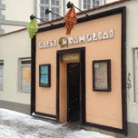 Photo taken at Balti Drambliai by Moacir S. on 3/3/2013