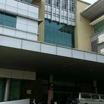 Photo taken at Kementerian Pelajaran Malaysia Cyberjaya by Ashraf M. on 3/12/2014