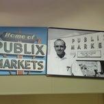Photo taken at Publix by Brandon W. on 1/9/2013