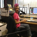 Photo taken at OC Rock Radio by Rancho B. on 5/21/2013