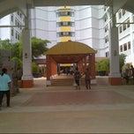 Photo taken at Woraburi Ayothaya Convention Resort by WRIIS on 12/30/2012