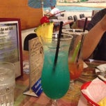 Photo taken at Seaside Bar and Grill by LiquidMercurial on 7/10/2013