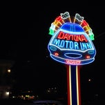 Photo taken at Daytona Motor Inn Wildwood by Zachary U. on 8/12/2013
