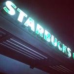 Photo taken at Starbucks by Sebastián C. on 8/22/2013