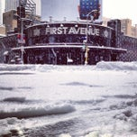 Photo taken at First Avenue by Erik H. on 12/9/2012