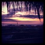 Photo taken at Playa Vichayito by Rodrigo M. on 3/29/2013