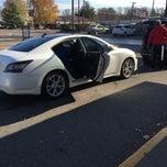 Photo taken at Simoniz Car Wash by Jas D. on 11/23/2014