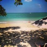 Photo taken at Kantary Beach Kao Lak Hotel by stefan k. on 1/18/2013