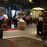 Photo taken at Starbucks by Laura L. on 3/7/2013