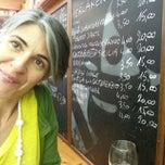 Photo taken at La Bottega del Vino by Stefano C. on 7/5/2014