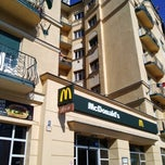Photo taken at McDonald's by Márton T. on 10/6/2012
