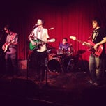 Photo taken at Hotel Cafe by Societe P. on 2/4/2013