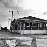 Photo taken at Amtrak Station - Tuscaloosa, AL (TCL) by Gretchen F. on 6/24/2013