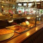 Photo taken at Francesca's Pizzeria & Restaurant by David C. on 6/4/2013