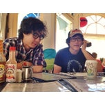 Photo taken at Holly's Lighthouse Cafe by Rachel S. on 12/27/2014