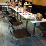 Photo taken at McDonald's by Kathleen B. on 9/19/2013