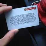 Photo taken at Chipotle Mexican Grill by The Don on 3/26/2013