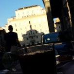 Photo taken at Bar Tabacchi e Articoli da Regalo Michele di Rienzo e figli by Darrell R. on 9/5/2013