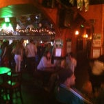 Photo taken at McG's Irish Pub & Grill by Tom D. on 3/17/2013