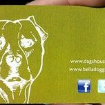 Photo taken at Dag's House Doggy Rehaby by superJennifer on 12/14/2012