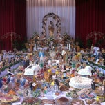 Photo taken at St. Joseph's Altar by superJennifer on 3/19/2013