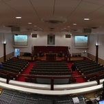 Photo taken at West Jacksonville Baptist Church by Kyle S. on 5/19/2013