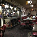 Photo taken at Anns Restaurant by Doug T. on 2/5/2014