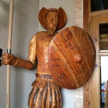 Photo taken at El Bodegon Restaurante - Mesón by VinoDel🍷 w. on 5/13/2015