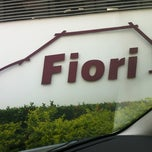 Photo taken at Fiori - Bairro Reis by Claudio V. on 11/5/2012
