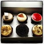 Photo taken at More Cupcakes by Cynthia B. on 3/16/2013