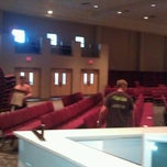 Photo taken at Knoxville Christian Center by Leslie R. on 9/25/2012