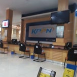 Photo taken at KPPN Makassar I by Muhammad R. on 12/22/2013