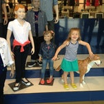 Photo taken at Old Navy by Kristina L. on 8/27/2013