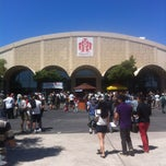 Photo taken at San Mateo County Event Center by Ricky Y. on 5/19/2013