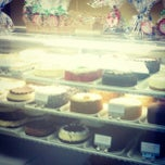 Photo taken at Whistle Stop Bakery by Jay V. on 12/8/2012