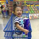 Photo taken at hypermart by Meita A. on 5/15/2015