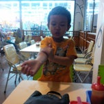 Photo taken at Carrefour by Fahmi T. on 12/11/2014