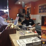 Photo taken at Togo's by Pasadena R. on 7/11/2013