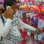 Photo taken at Ramayana Supermarket by Ronny W. on 2/6/2013