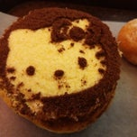 Photo taken at Mister Donut (มิสเตอร์ โดนัท) by : P on 8/2/2014