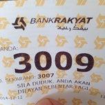Photo taken at BANKRAKYAT by Hamm D. on 12/12/2014