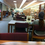 Photo taken at The Douglas County Public Library by Tim W. on 11/19/2012
