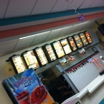 Photo taken at Taco Bell by Tim W. on 1/24/2013