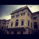 Photo taken at Museum Siam (มิวเซียมสยาม) by Zoomplus T. on 10/23/2012