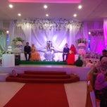 Photo taken at Kelab Darul Eshan by Noor Hazli A. on 9/7/2014