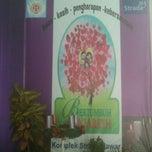 Photo taken at Strada Nawar School by Lia M. on 12/18/2013