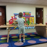 Photo taken at Spring Hill Public Library by Rachael C. on 6/13/2013