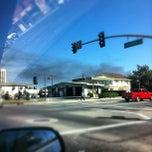 Photo taken at City of Santa Ana by zayyzay on 9/17/2012