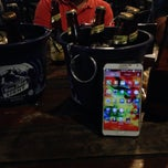 Photo taken at Burby's Bar and Grill by Mark B. on 1/23/2015